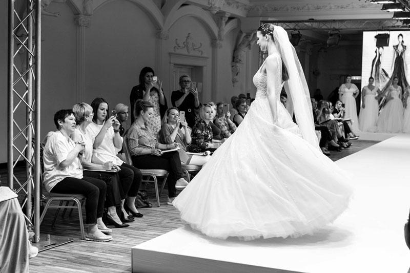 Agnes wedding dresses