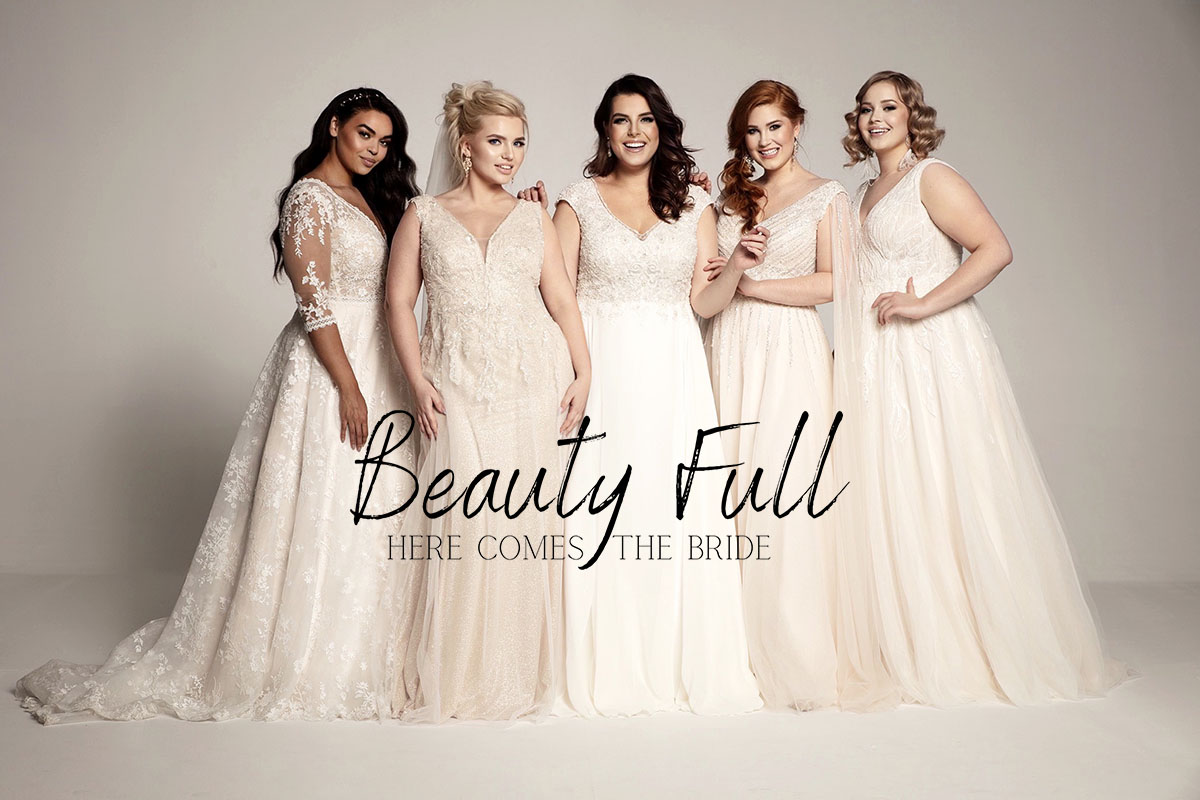 "Beauty Full - ""Pełne piękna"""