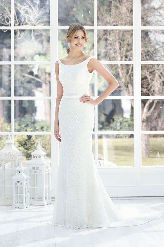 moda ślubna 2020