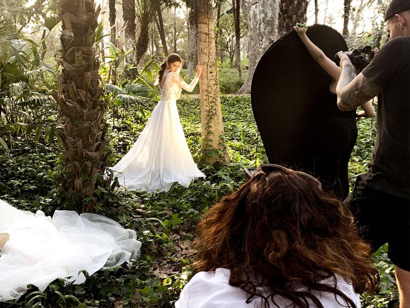 Agnes Bridal Dream 2021 kolekcja sukien ślubnych
