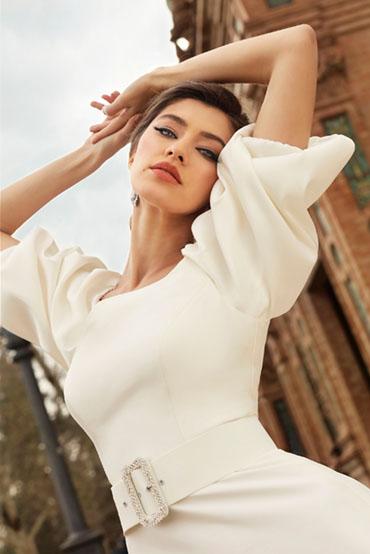 Kolekcja The One 2021 eleganckie suknie ślubne
