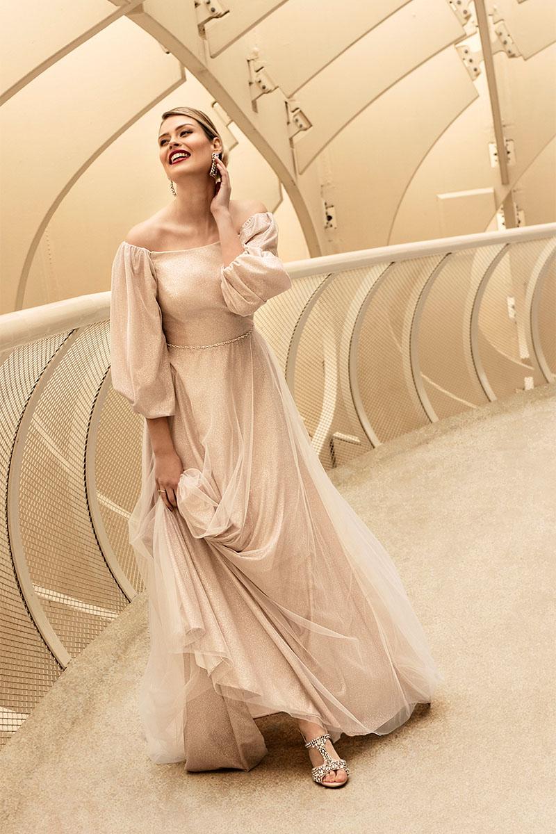 suknie ślubne premium 2021