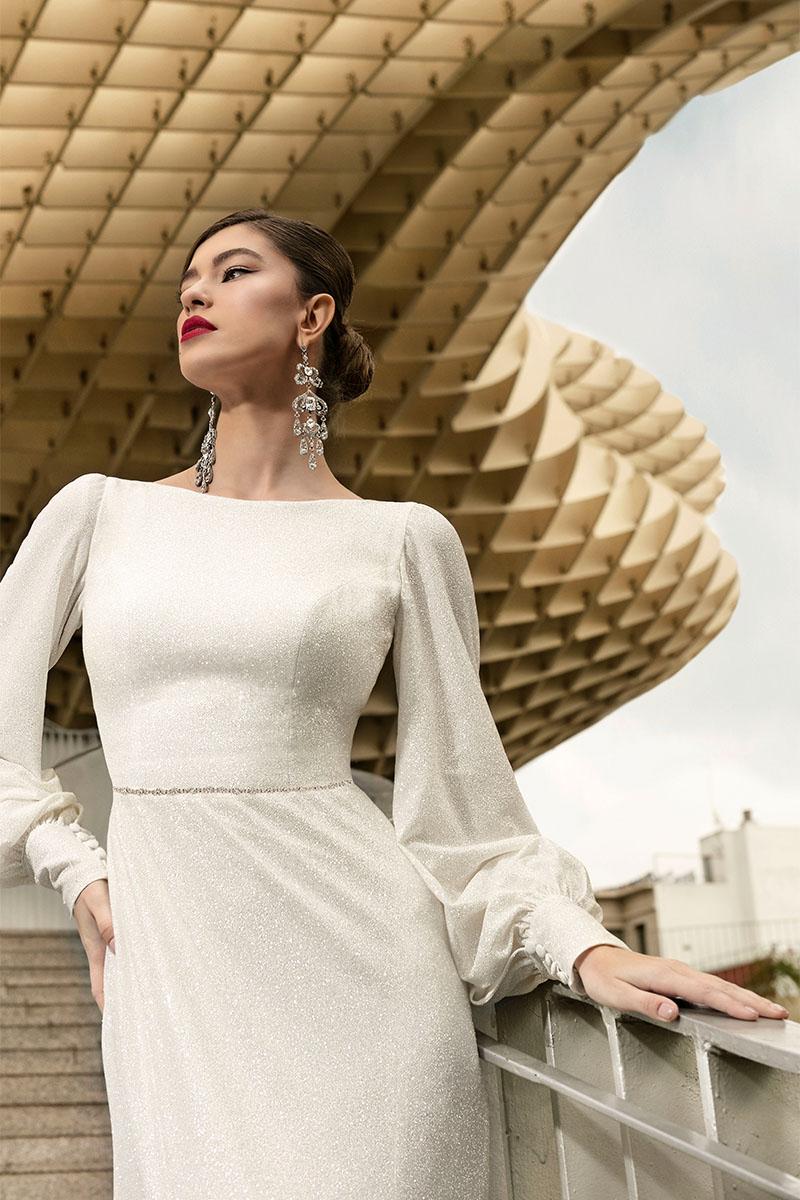 koronkowe suknie ślubne the one exclusive