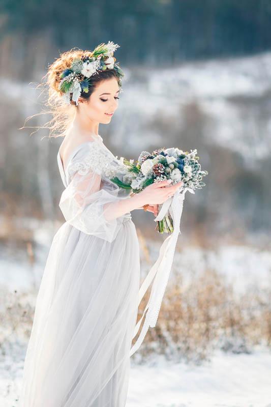 baśniowy ślub