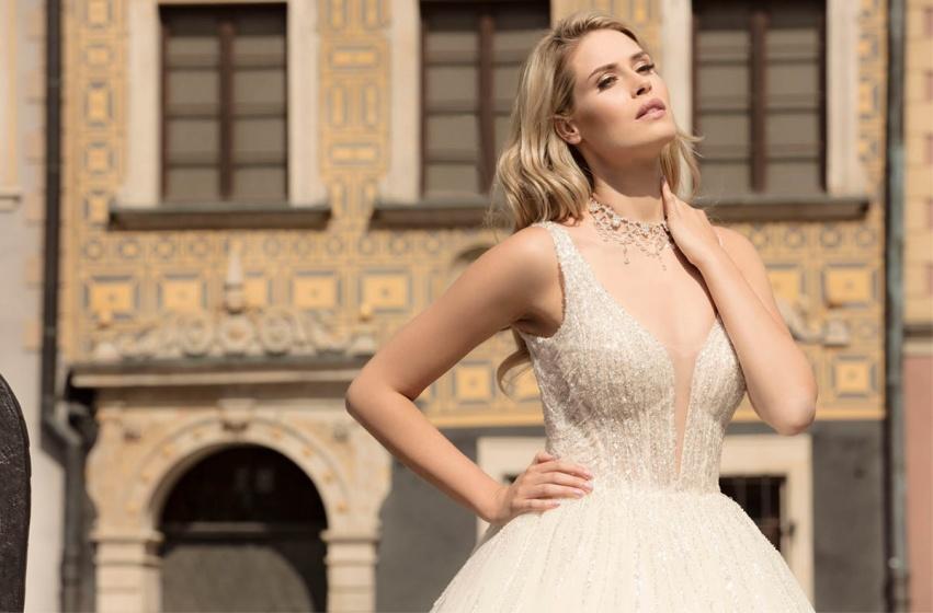 Moda ślubna 2020. Przegląd trendów na nowy sezon