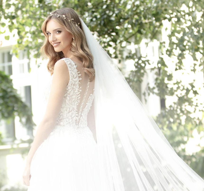 Suknie ślubne Poznań Gdańsk Gdynia Szczecin Trójmiasto Agnes