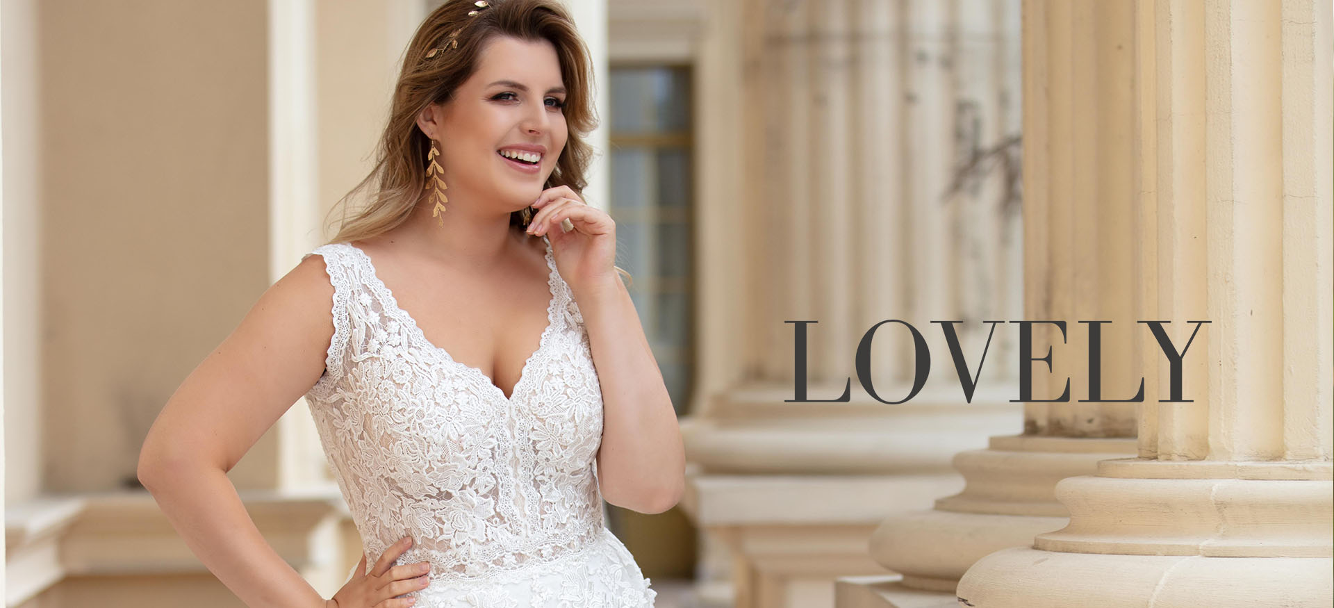 New collection Lovely 2020