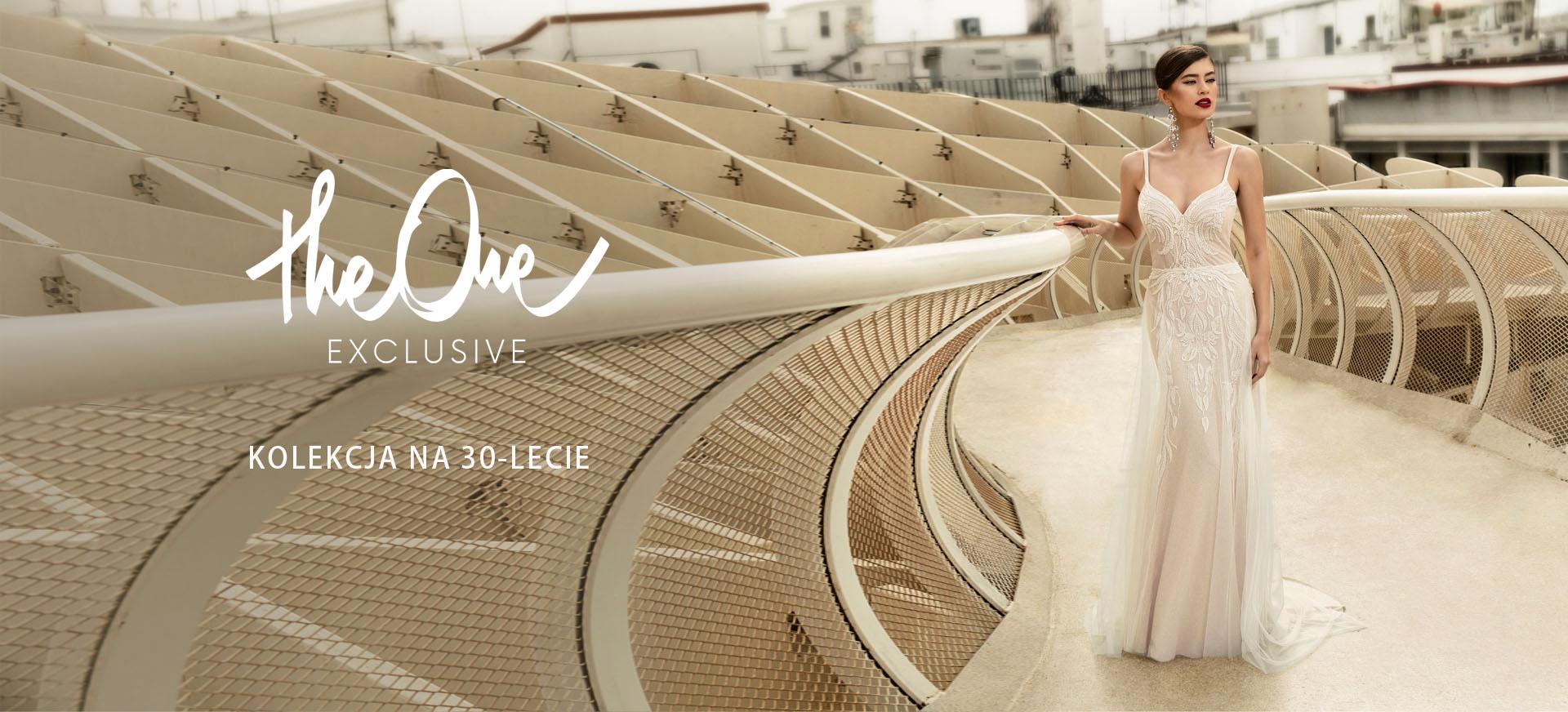 The One Exclusive - Sprawdź