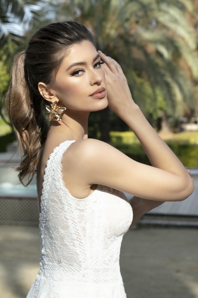 Suknie ślubne - Kampania kolekcji Agnes Bridal Dream 2021