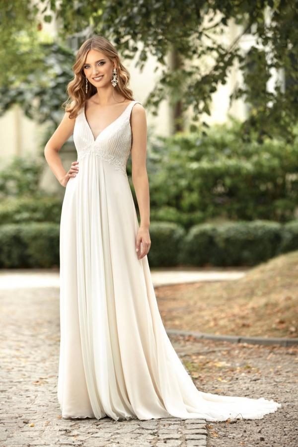 KA-19042T Agnes Bridal Dream 2020 suknie ślubne