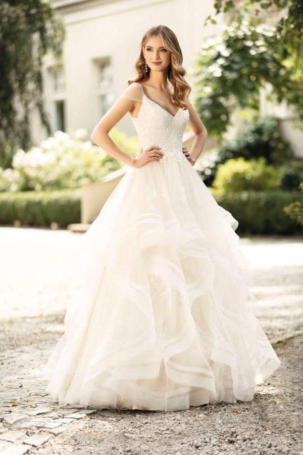 KA-19103 Agnes Bridal Dream 2020 suknie ślubne