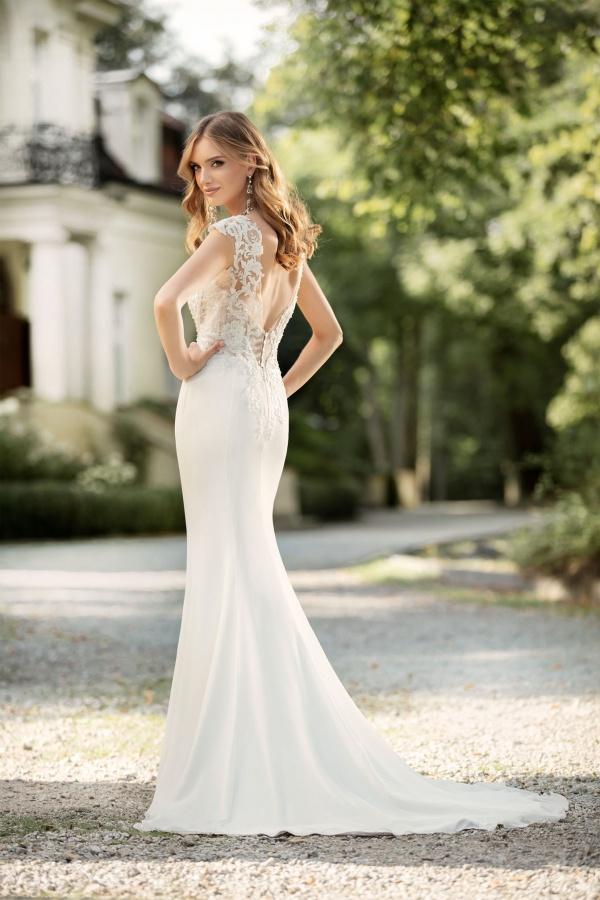 KA-19129T Agnes Bridal Dream 2020 suknie ślubne