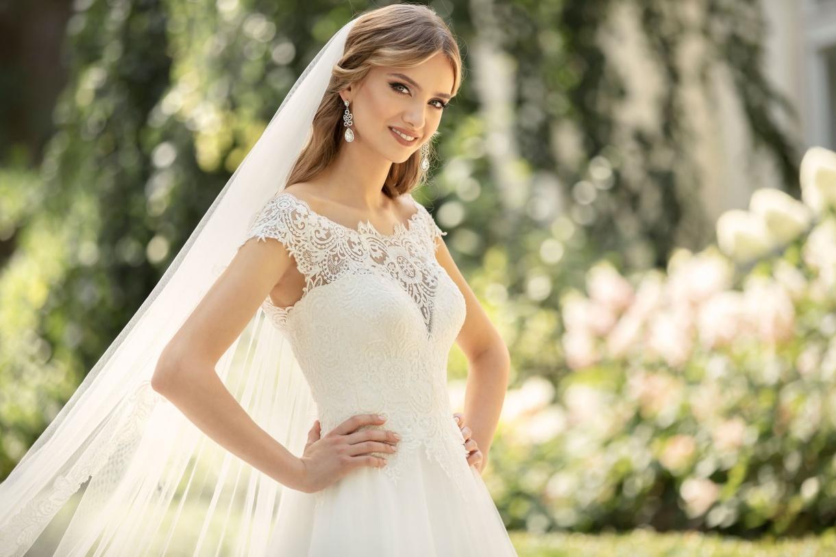 KA-19149T Agnes Bridal Dream 2020 suknie ślubne