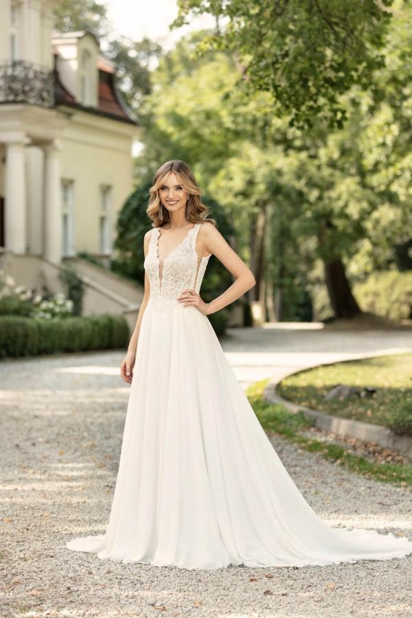 KA-19152 Agnes Bridal Dream 2020 suknie ślubne