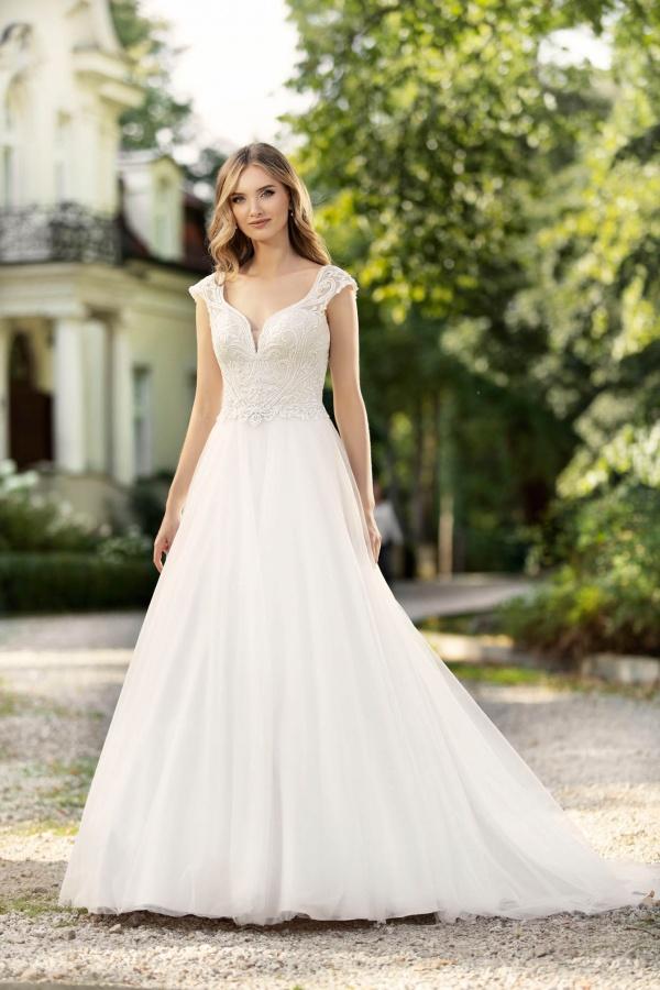 KA-19153 Agnes Bridal Dream 2020 suknie ślubne