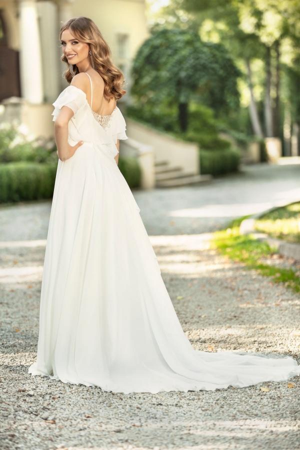 KA-19177T Agnes Bridal Dream 2020 suknie ślubne