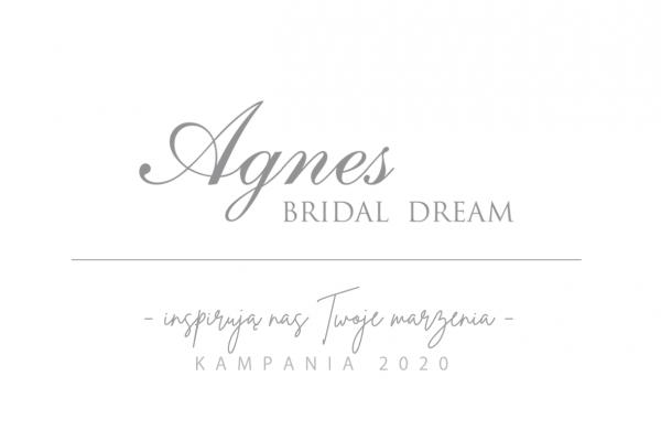 Agnes Bridal Dream 2020 suknie ślubne