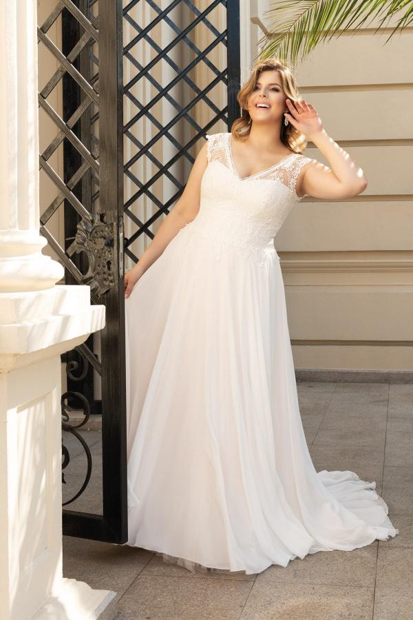 LO-137T Lovely 2020 suknie ślubne