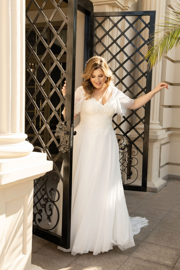 LO-148T Lovely 2020 suknie ślubne