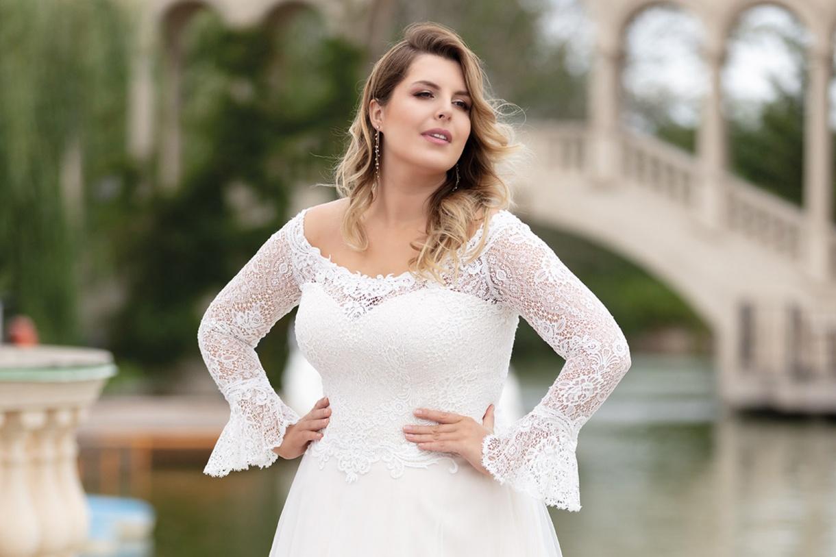LO-151T Lovely 2020 suknie ślubne