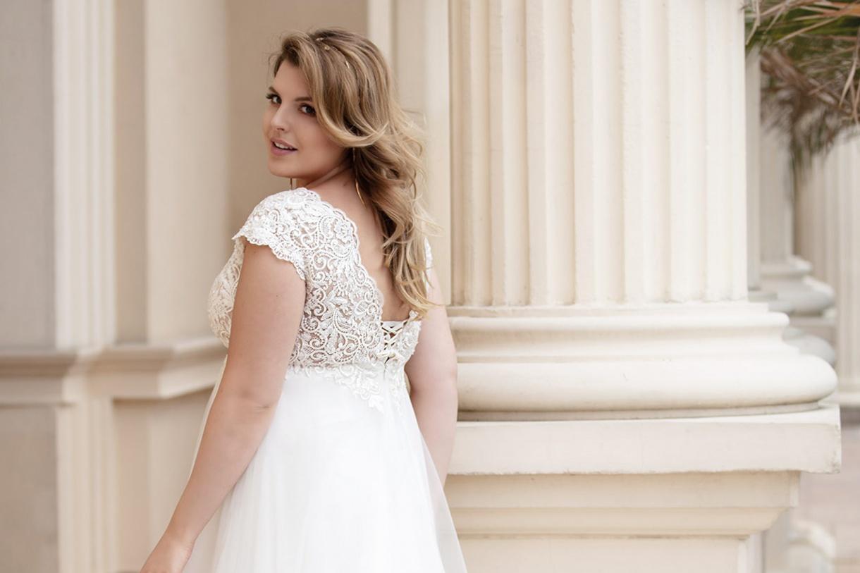 LO-180T Lovely 2020 suknie ślubne