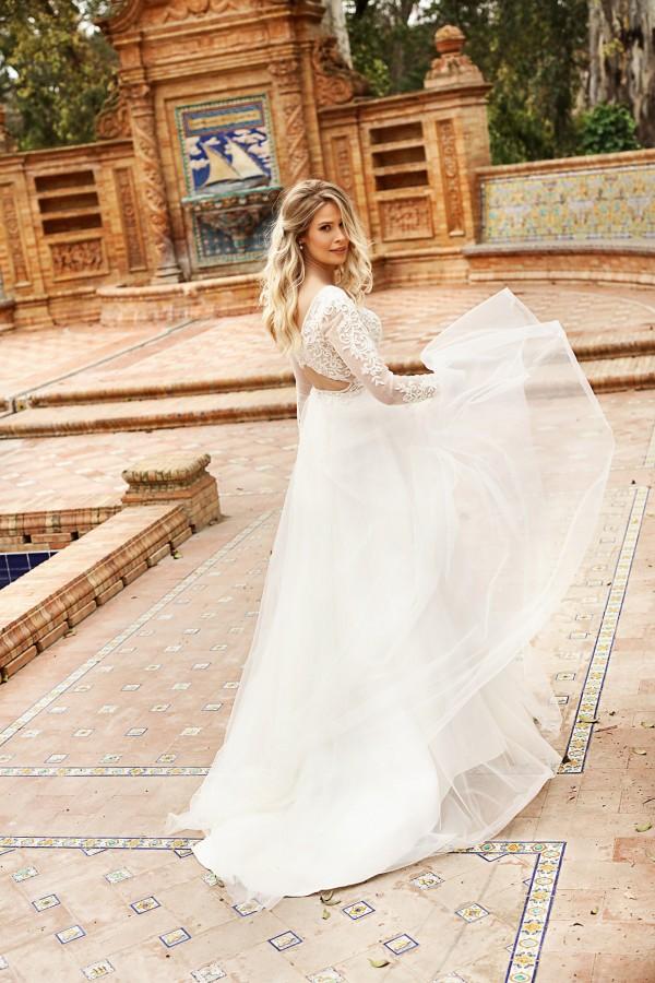 Agnes Bridal Dream 2021 suknie ślubne