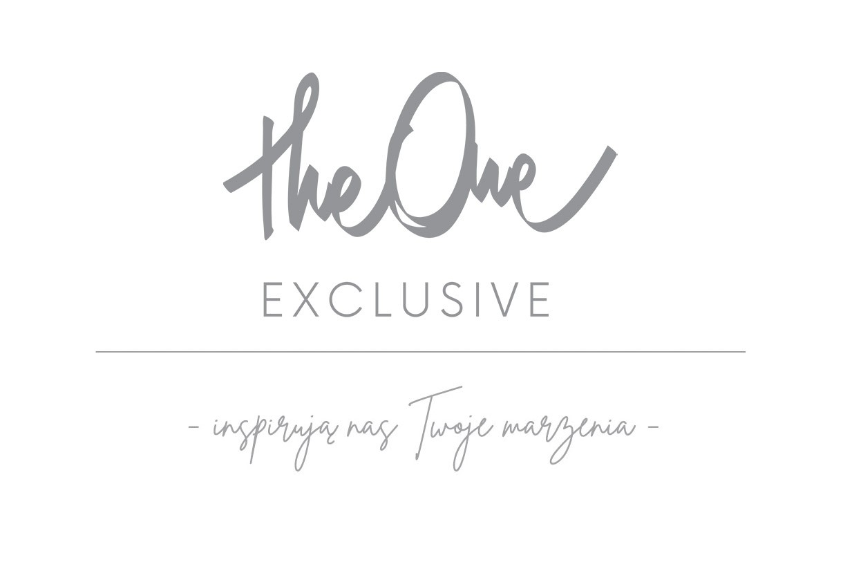 The One Exclusive 2021 suknie ślubne