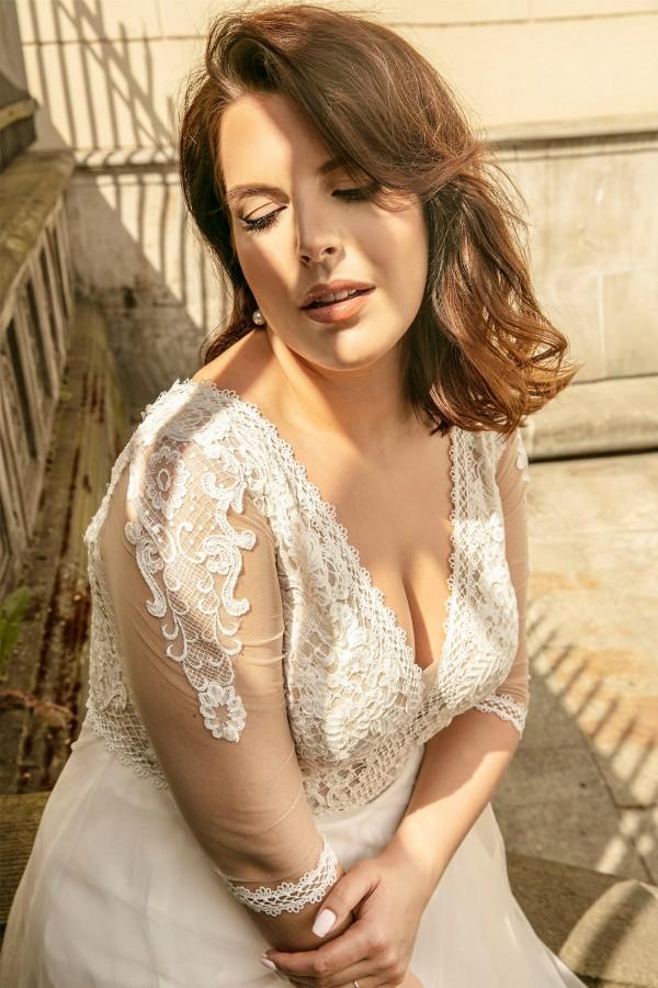 Lovely 2022 suknie ślubne