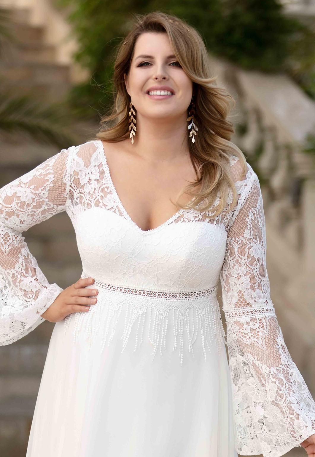 Wedding Dresses - Campaign Lovely 2020