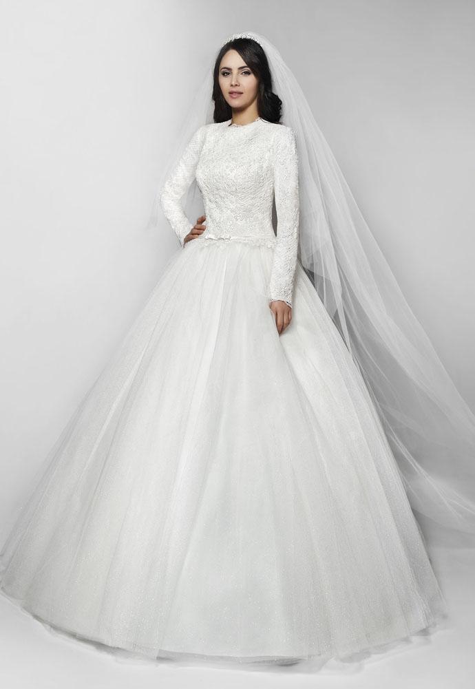 Kolekcja Modest Bride