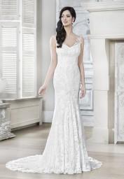 wedding dress Agnes Bridal Dream 2017