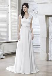 suknia ślubna 16054T przód