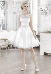 suknia ślubna 16117 przód