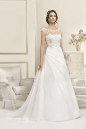 suknia ślubna 17016T przód
