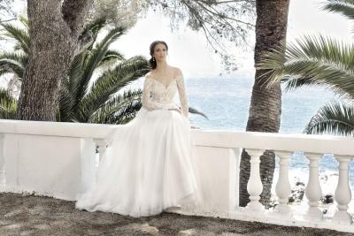 suknia Agnes Bridal Dream 2018