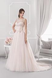 suknia ślubna 18008T przód