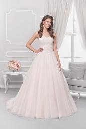 suknia ślubna 18035T przód