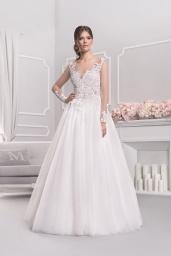 suknia ślubna 18036 przód
