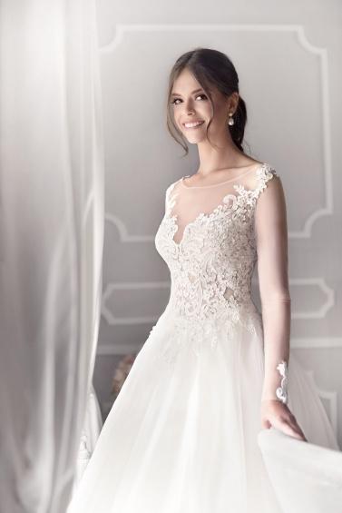 suknia Agnes Bridal Dream 2019