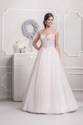 suknia ślubna 18048 przód