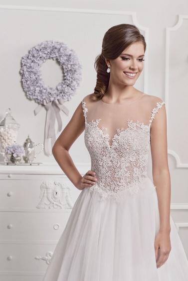 suknia ślubna 18048 zbliżenie