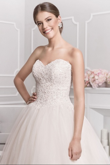 suknia Agnes Bridal Dream 2019