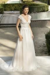 suknia ślubna KA-20028T przód