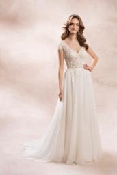 suknia ślubna KA-19009T przód
