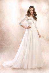 suknia ślubna KA-19047T przód