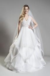 suknia ślubna 19143 przód