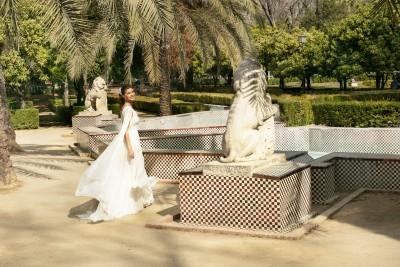 suknia Agnes Bridal Dream 2021