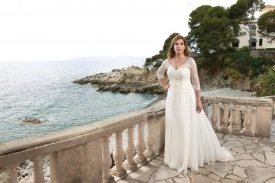 suknia Lovely 2018
