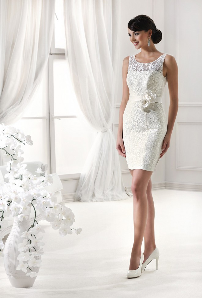 Inspired Collection - Wedding dresses - Agnes - lace wedding dresses ...