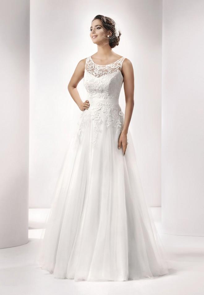 81b99e99d3 15021 - Love Collection - Kolekcja sukni ślubnych Agnes - koronkowe ...